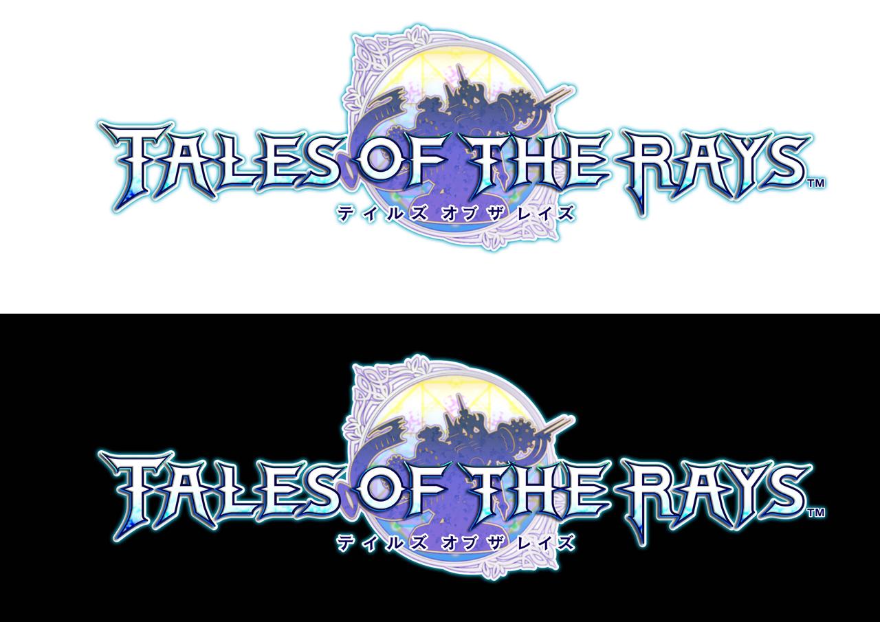 「テイルズ オブ ザ レイズ」ロゴ
