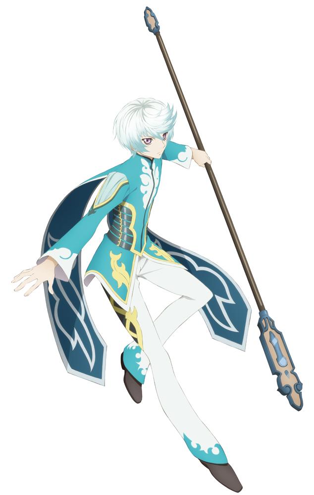 ミクリオ(CV:逢坂良太)