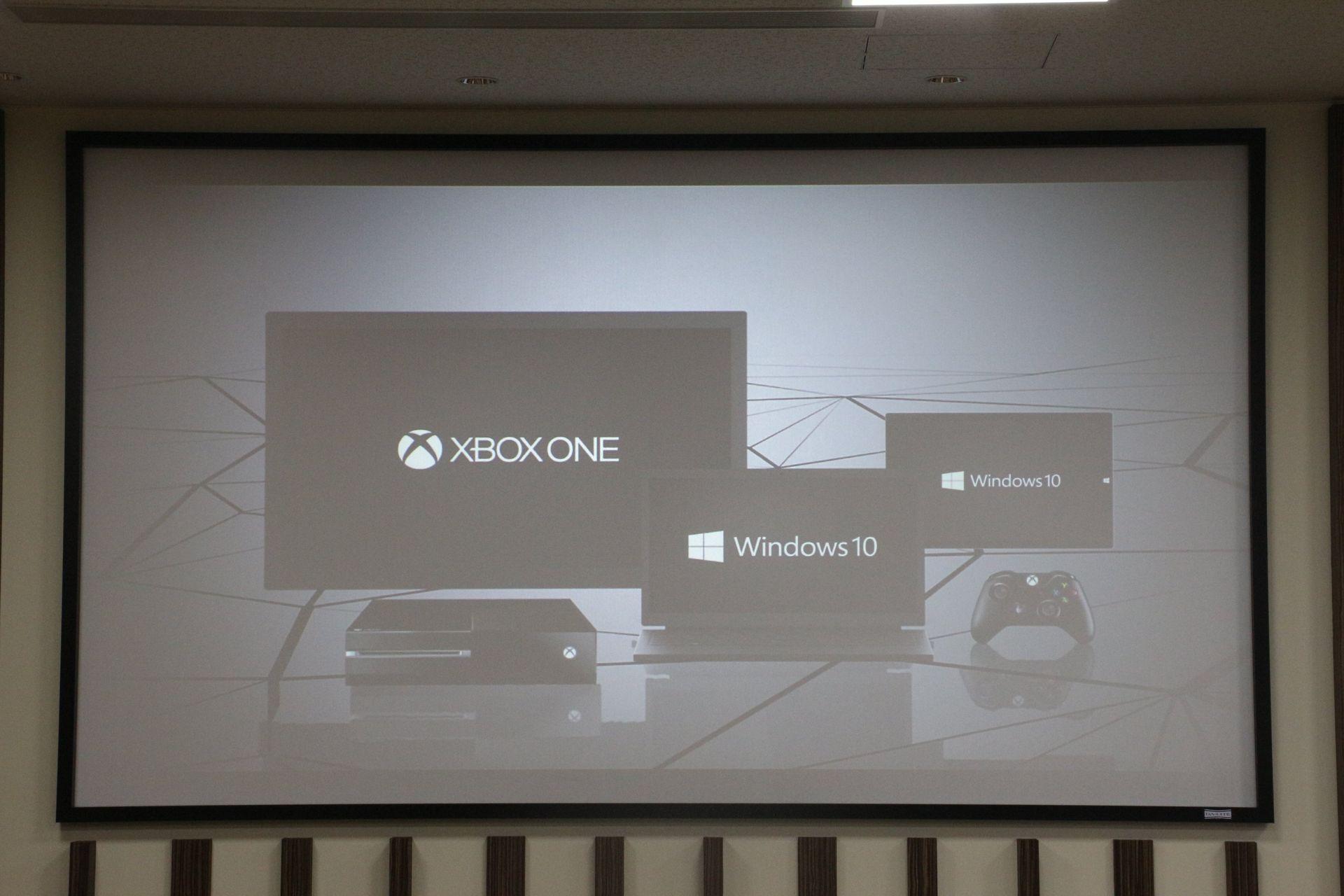 Windows 10の登場ですべてのデバイスがWindows 10デバイスに