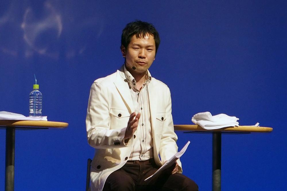 最後に近藤社長から、軌跡シリーズの今後への意気込みも語られた