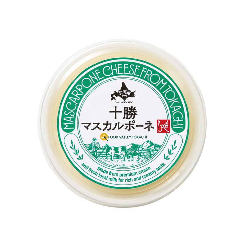 「もへじ北海道から 十勝マスカルポーネ」(150g、730円)