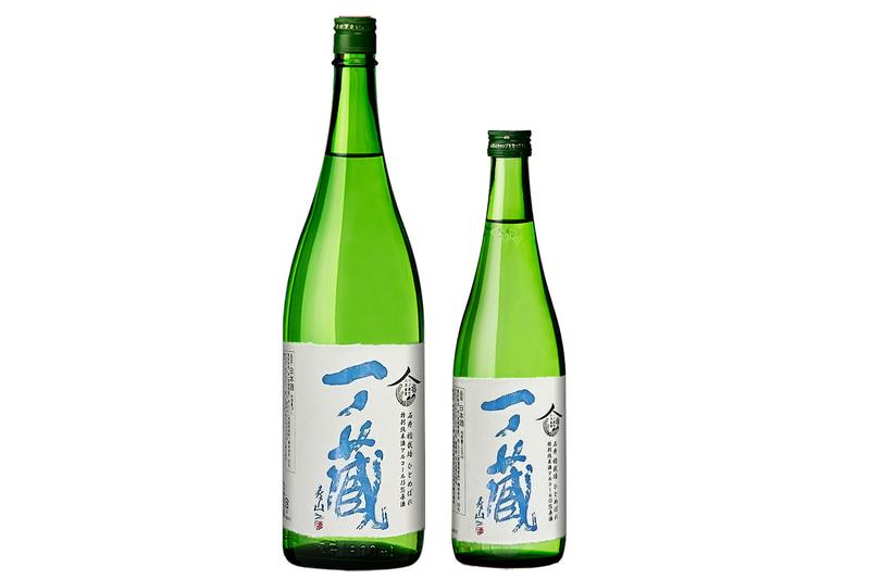 一ノ蔵特別純米酒アルコール15%原酒