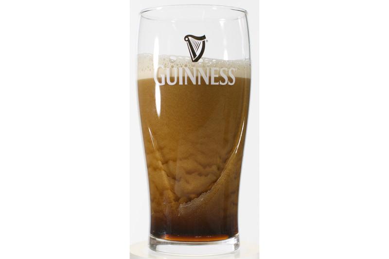 ギネスビールの泡の模様を数式化した