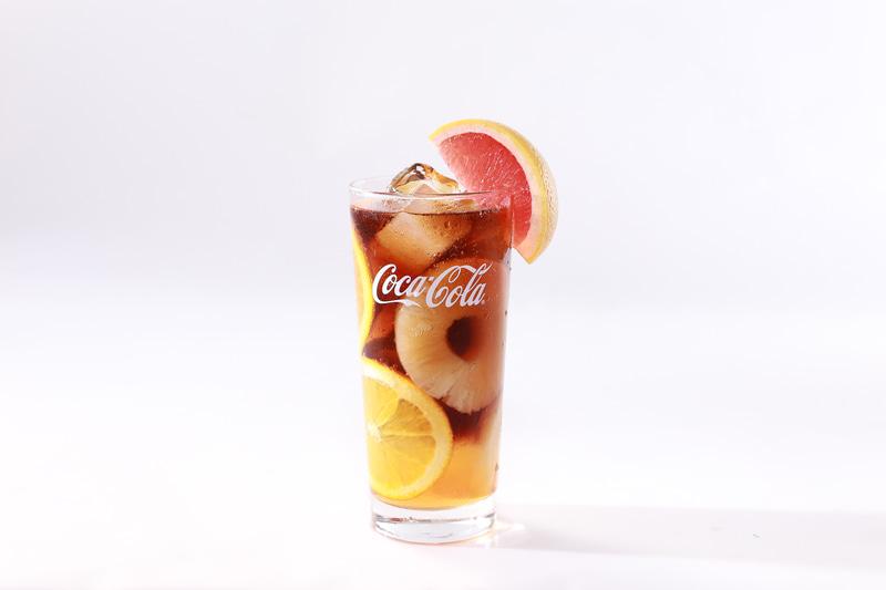 よくばりSummer(写真提供:日本コカ・コーラ)