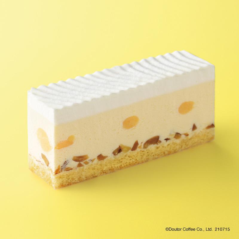 糖質50%オフ レアチーズケーキ