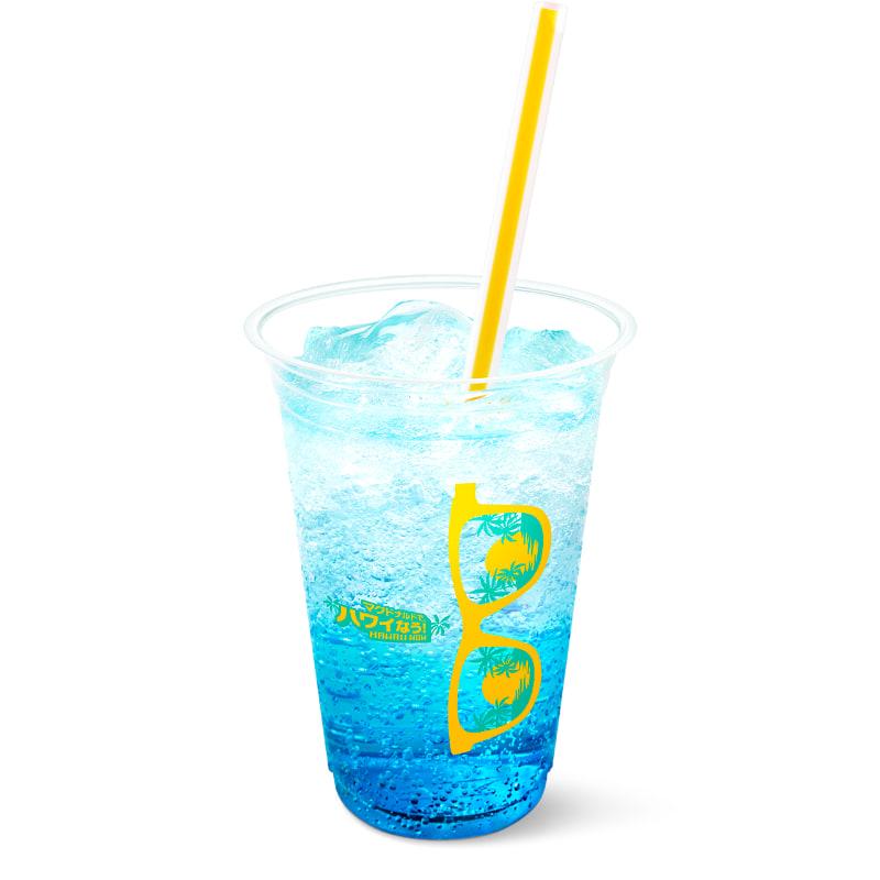 マックフィズ 渚のブルーハワイ(果汁1%)
