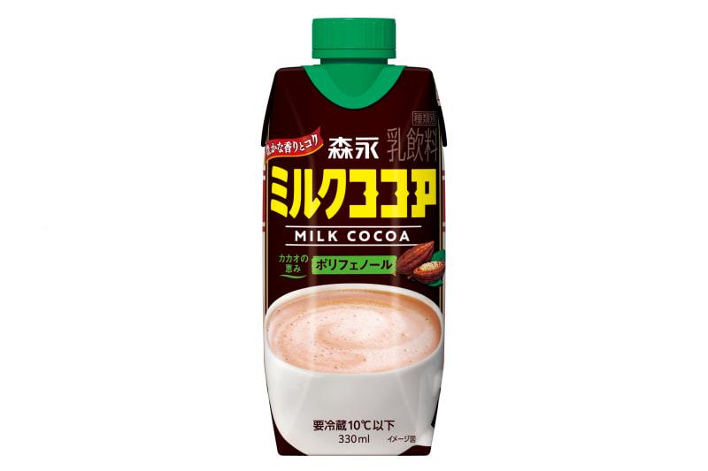 森永ミルクココア