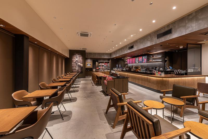 2020年11月オープン 北海道「スターバックス コーヒー 北見三輪店