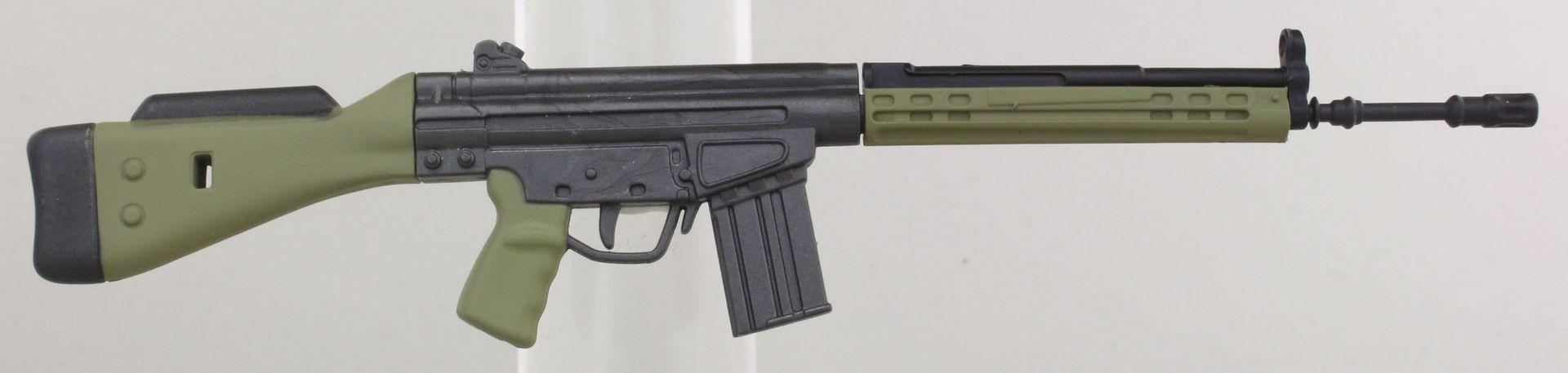 G3A3 アサルトライフル