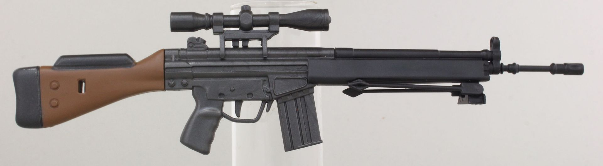 G3SG-1 狙撃仕様モデル