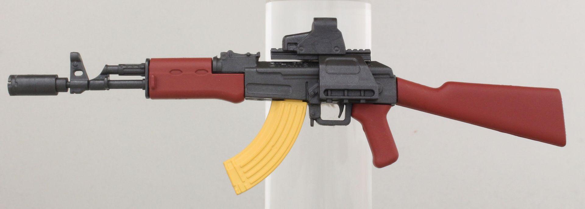 AK-47 Site(サイト)