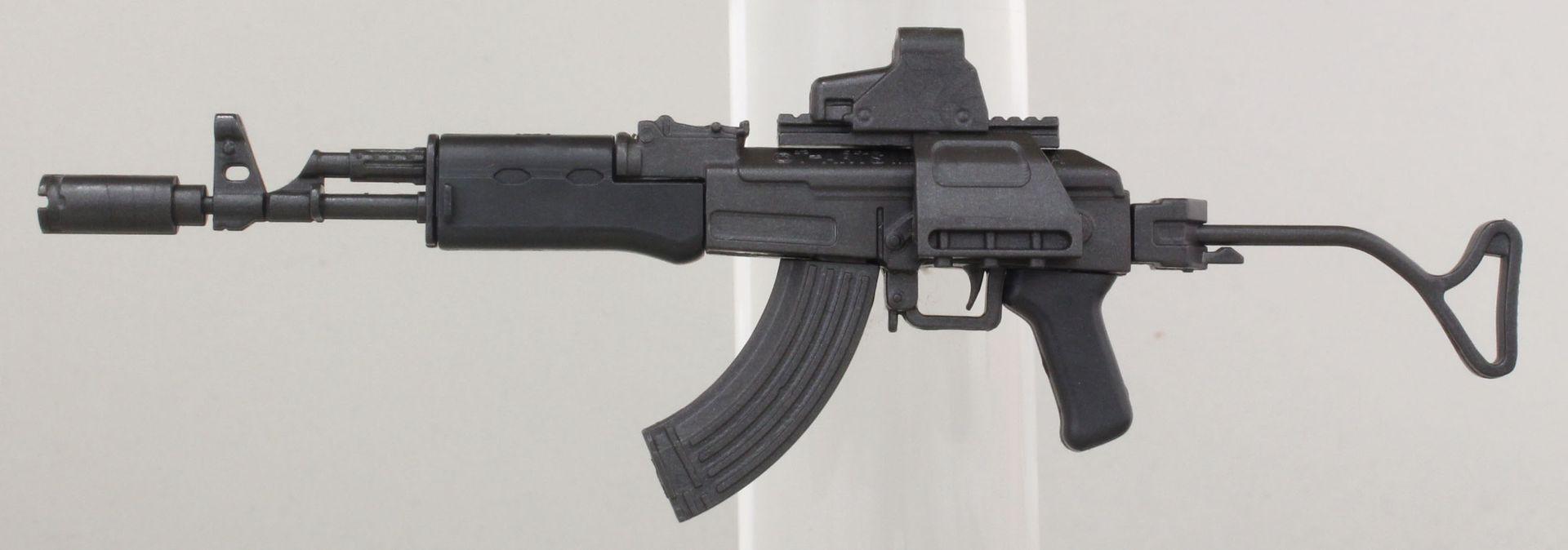 AK-47 Folding stock(フォルディングストック)