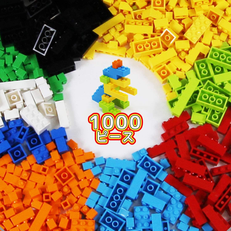 MRG ブロック 1000ピース