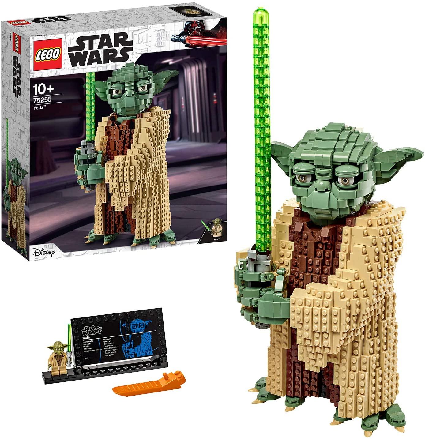 レゴ(LEGO) スター・ウォーズ ヨーダ