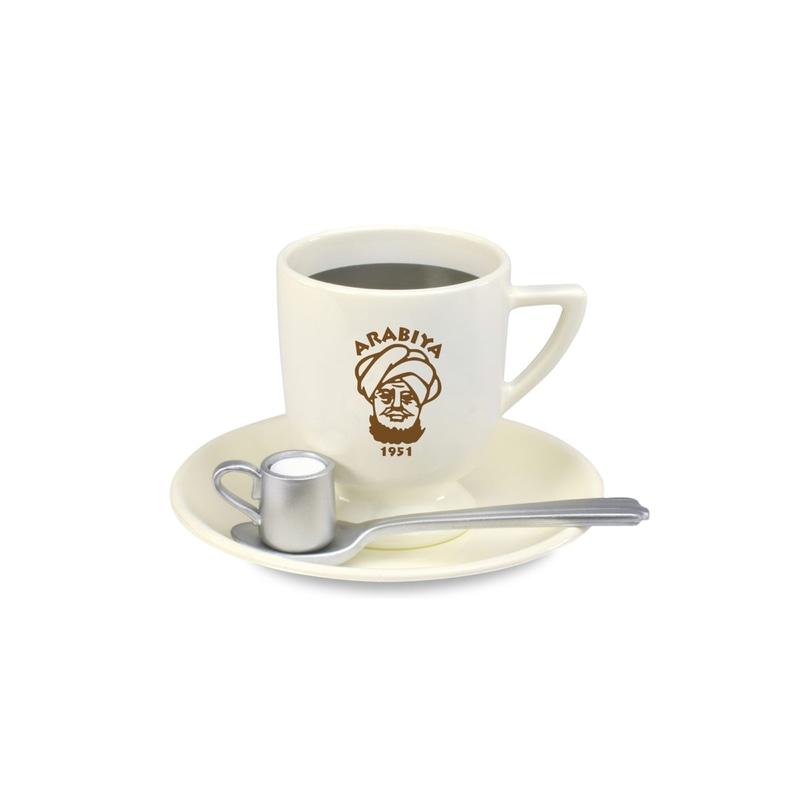 [大阪府/アラビヤコーヒー]オリジナルブレンドコーヒー
