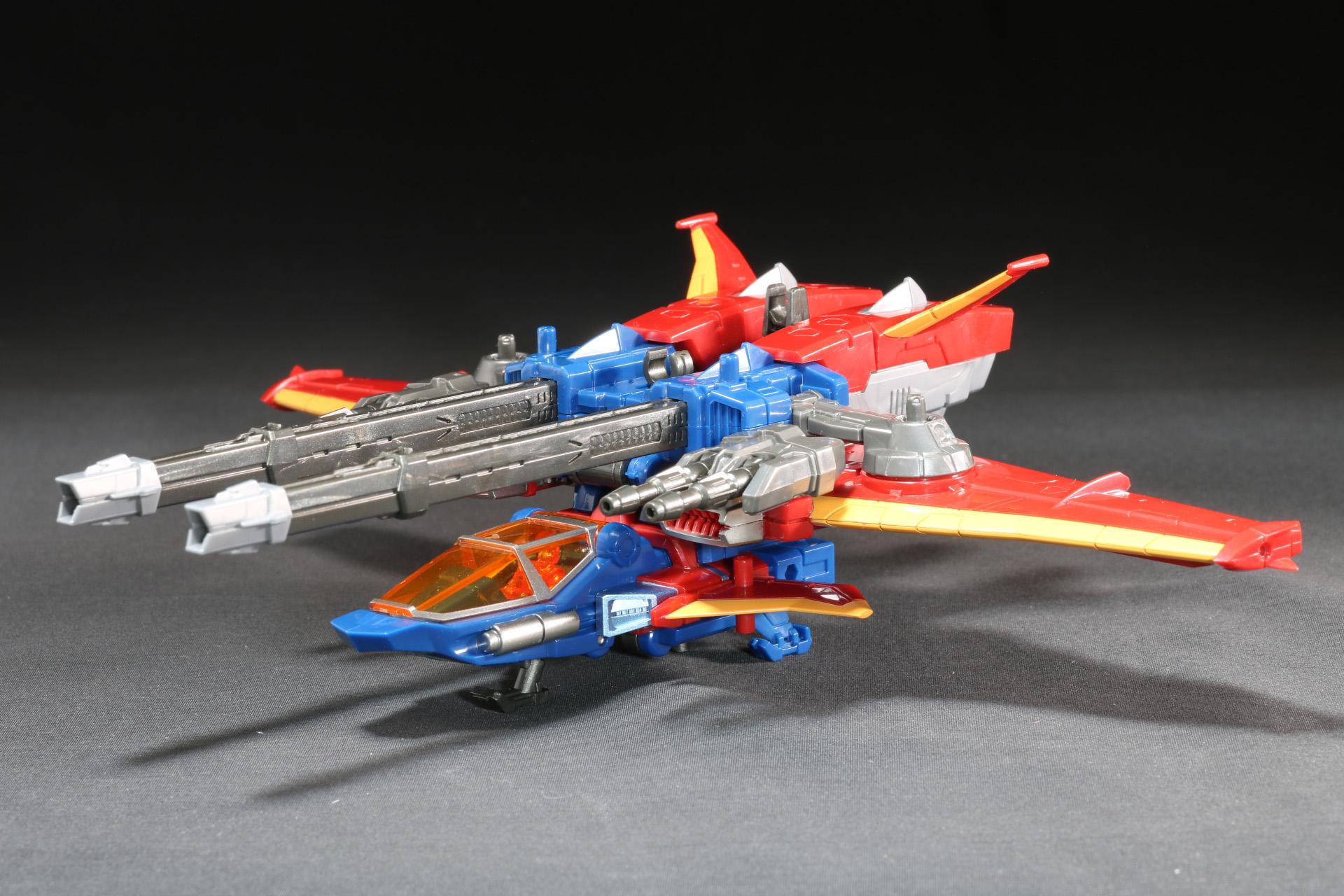 戦闘支援機