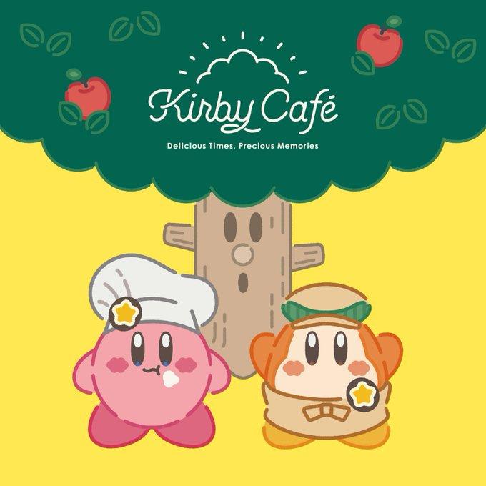 Kirby Cafe TOKYO(東京・墨田区)