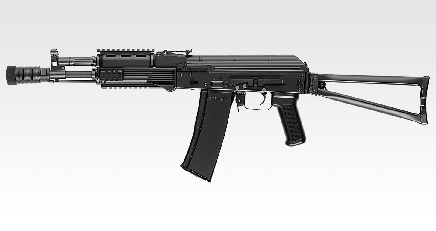 「次世代電動ガン AK102」
