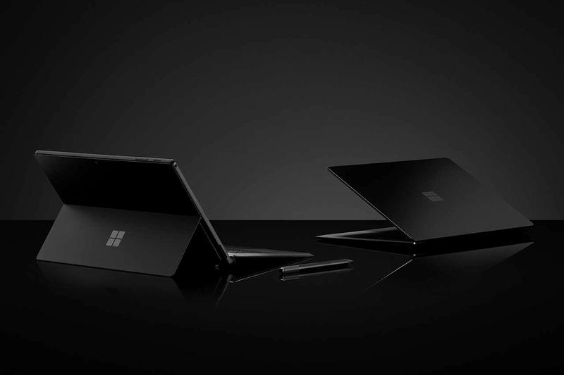 Microsoft Surfaceファミリー