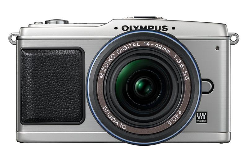 OLYMPUS PEN E-P1(2009年)