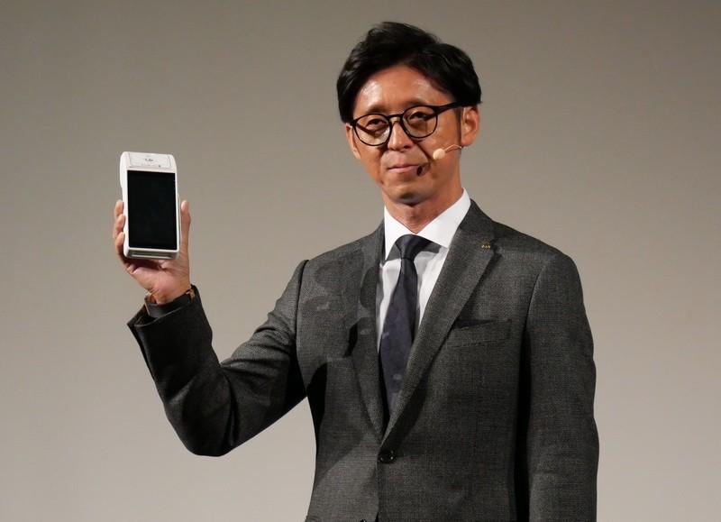 ロイヤルゲート代表取締役CEOの梅村圭司氏