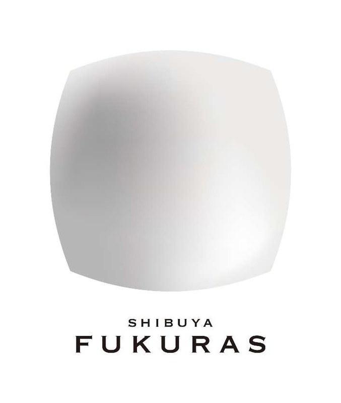 「渋谷フクラス」ロゴ