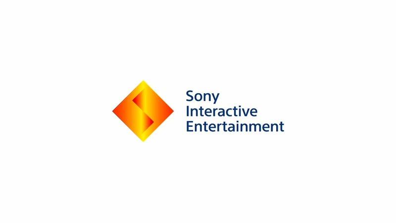 起動時のロゴ。「Sony Computer Entertainment」ではなく「Sony Interactive Entertainment」になっている