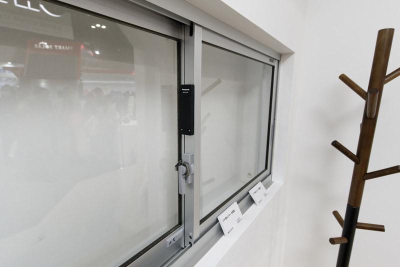 ドア・窓センサー