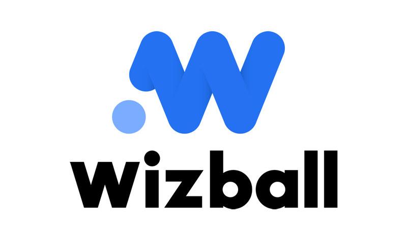 Wizball ロゴ