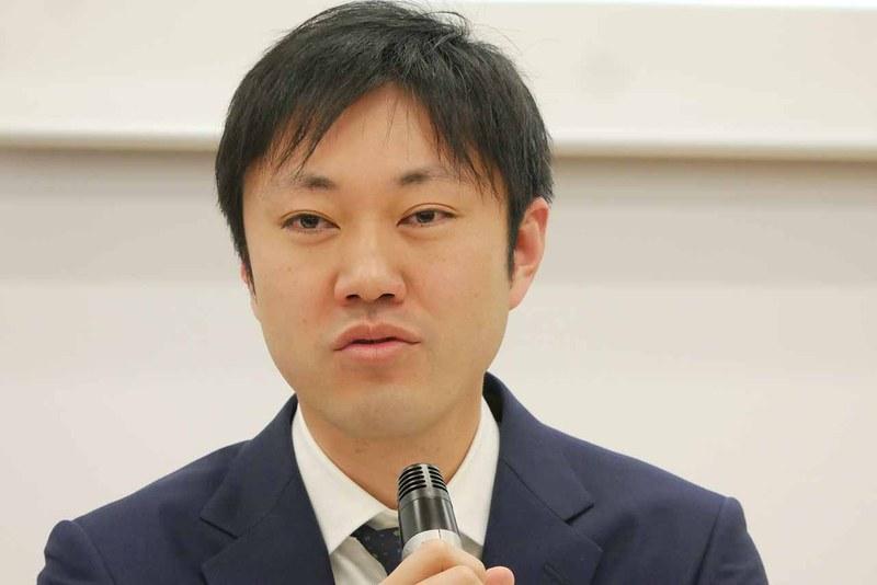 医学博士の石川善樹氏