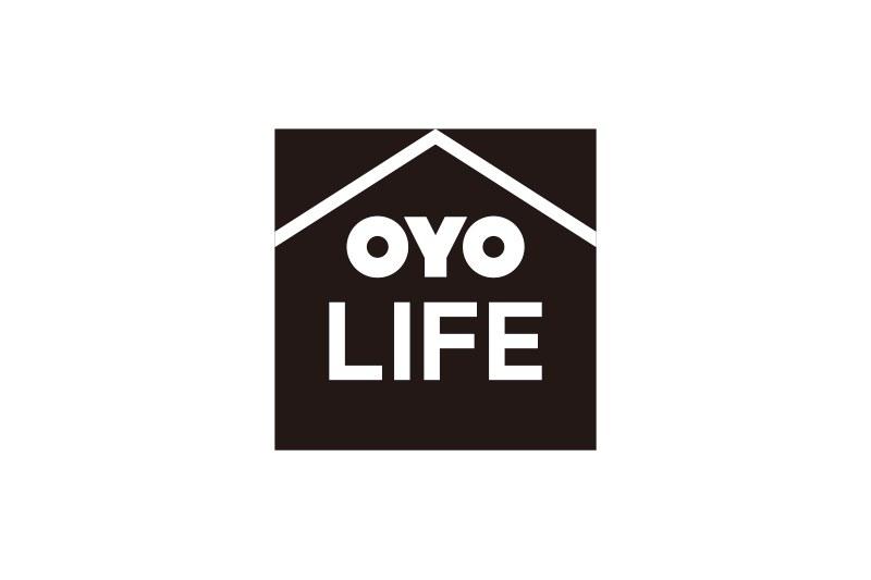 「OYO LIFE」サービスロゴ