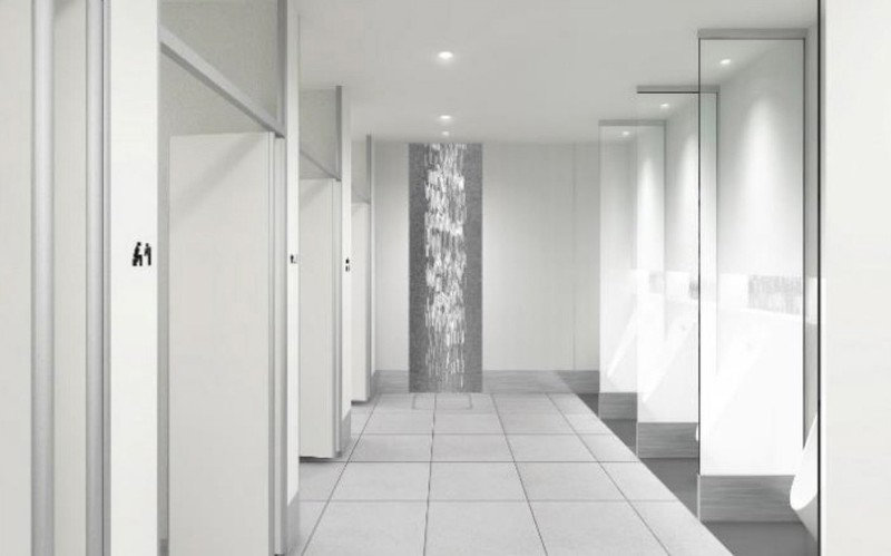 男性トイレ イメージ