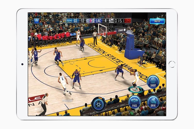 ARや3Dゲームにも対応