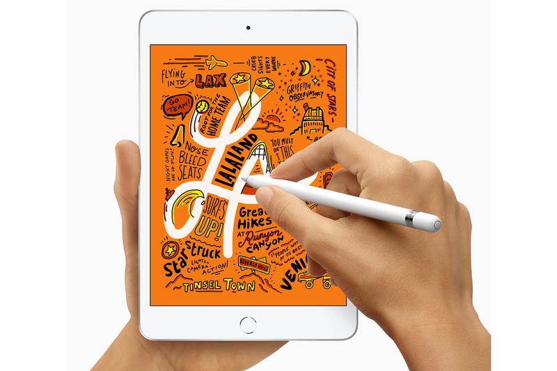 第5世代の「iPad mini」