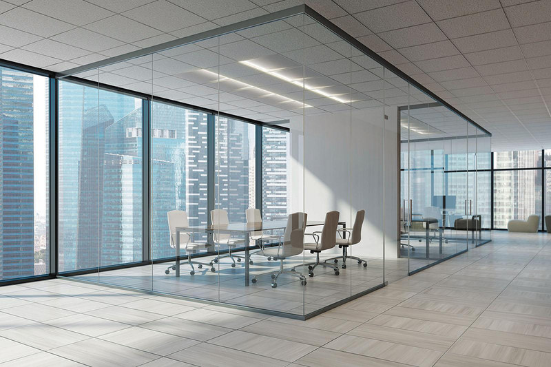 会議室の使用イメージ