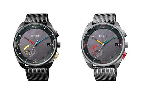 BZ7005-74E(左)、BZ7007-61E(右)