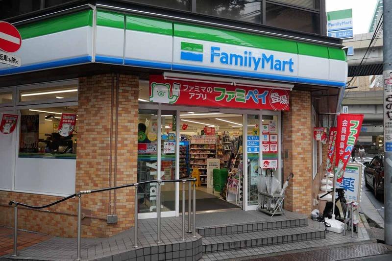 7月1日午前0時より、ファミリーマート全店舗でFamiPayの利用が可能となっている