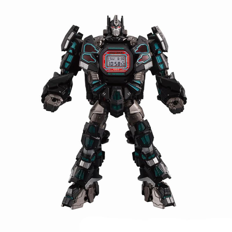 ロボットモード
