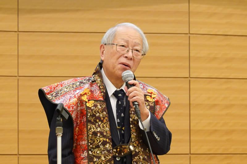 静岡大学名誉教授 小和田哲男氏