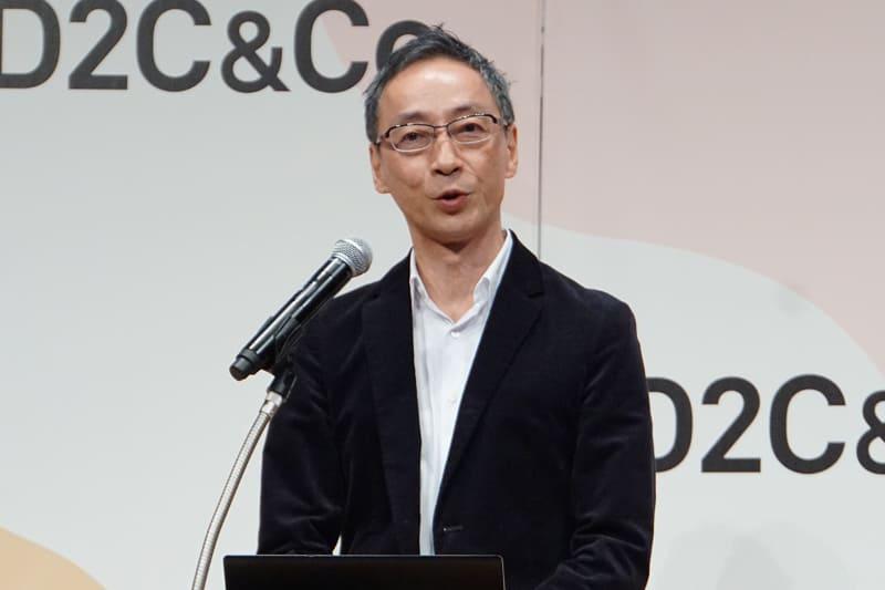 丸井グループ 代表取締役社長 青井浩氏
