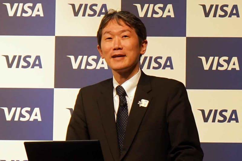 りそな銀行 横山智一 決済事業部長