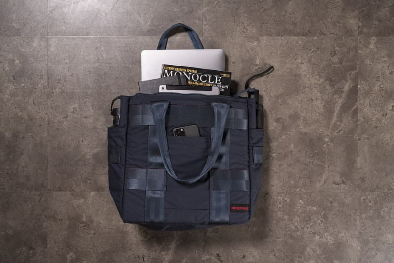 PROTECTION TOTE MW