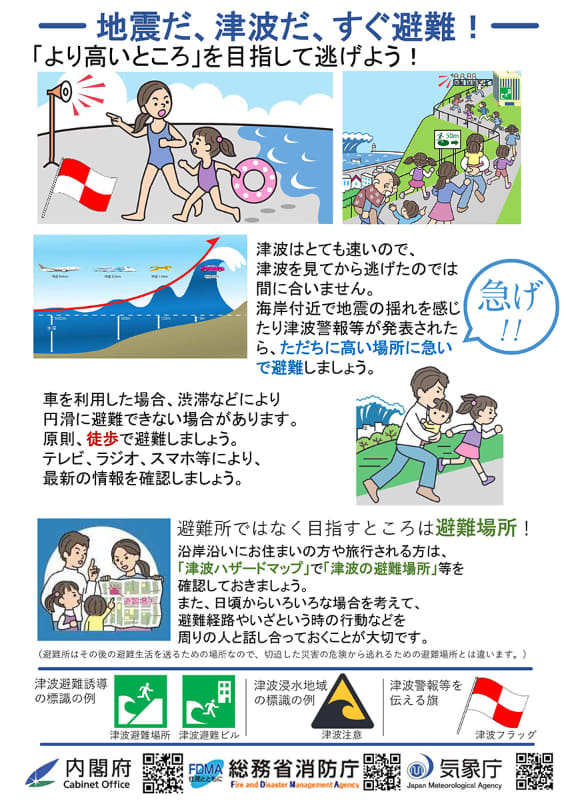 "<a href=""https://www.data.jma.go.jp/svd/eqev/data/tsunami_bosai/img/leaflet_tsunami_bosai.pdf"">津波フラッグ リーフレット</a>"