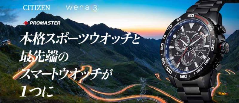 wena 3 -PROMASTER Edition-