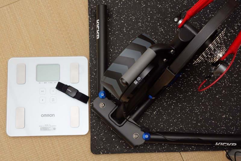スマートな機器の数々を駆使して効率良く減量しよう!