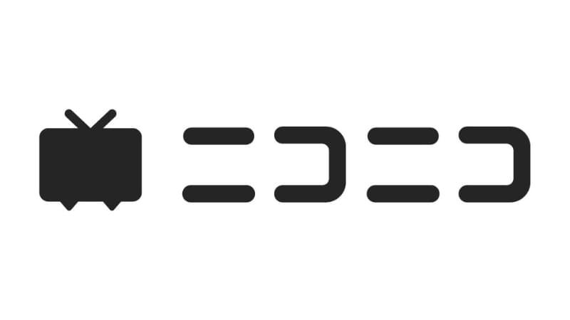 ニコニコ 新ロゴマーク