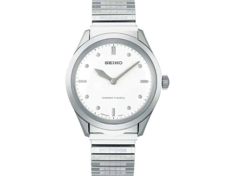 1966年 初の腕時計タイプの触読時計