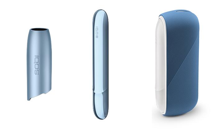 (左から)キャップ、ドアカバー、シリコンスリーブ