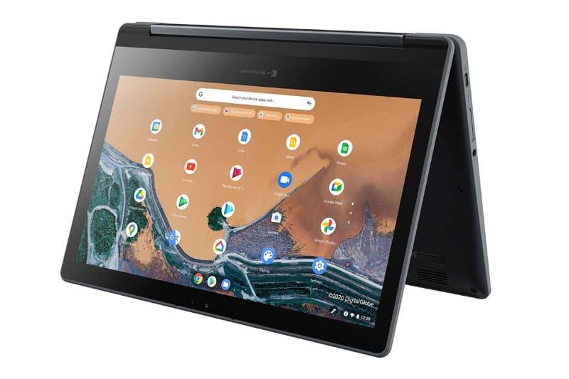 シャープ「Dynabook Chromebook C1」