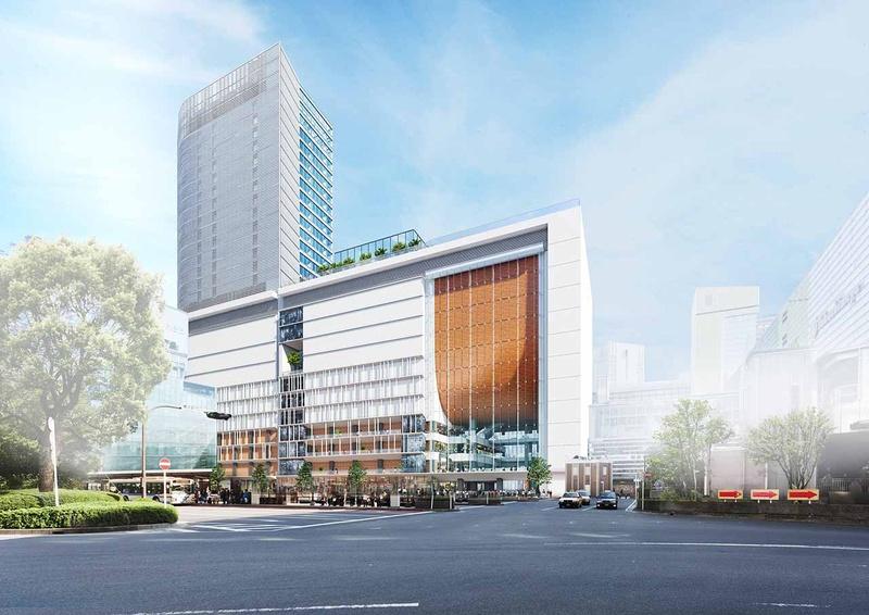 JR横浜タワー イメージ